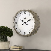 Rope Snare Clock - LUT1049