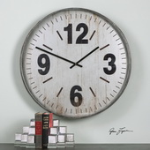 Designer Oversized Wall Clock - LUT3285