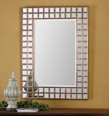 Keely Mosaic Mirror  - LUT6446