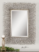 Corbis Decorative Metal Mirror  - LUT4944
