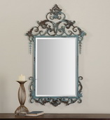 Click to View All Ornate Mirrors