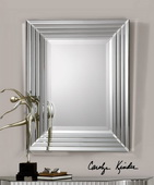 Ikona Stair Stepped Mirror  - LUT5038