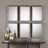 Alcona Mirror Set of 3