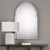 Brayden Frameless Mirror
