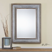 Selden Steel Mirror - LUT4841