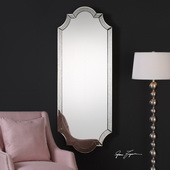 Naima Antique Mirror - LUT4873