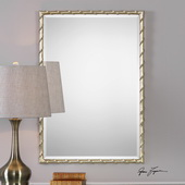 Laden Silver Mirror - LUT4893