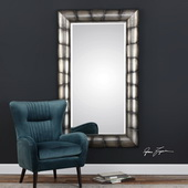 Germano Stacked Pipe Mirror - LUT4929