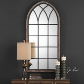 Montone Arched Mirror - LUT4967