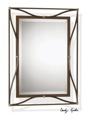 Thierry Bronze Mirror  - LUT5214