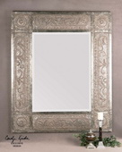 Harvest Serenity Champagne Gold Mirror  - LUT5236