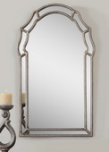 Petrizzi Decorative Arched Mirror  - LUT6576