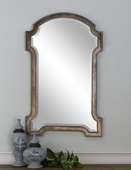 Corciano Oxidized Copper Mirror  - LUT6578