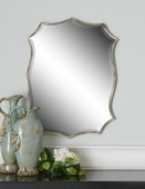 Migiana Metal Framed Mirror  - LUT6582
