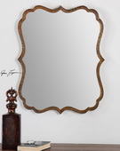 Spadola Copper Mirror  - LUT6592