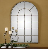 Barwell Arch Window Mirror  - LUT6632
