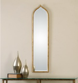 Fedala Gold Mirror - LUT1167