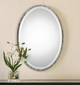 Annadel Oval Wall Mirror - LUT1193