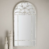 Gavarresa Arched Metal Mirror - LUT1199