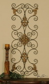 Fayola Metal Wall Art  - LUT7960