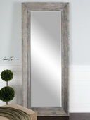 Missoula Distressed Leaner Mirror  - LUT6660