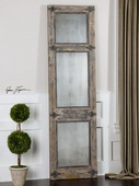 Saragano Distressed Leaner Mirror  - LUT6662