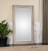 Alano Antiqued Leaner Mirror - LUT1259