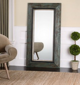 Bronwen Distressed Leaner Mirror - LUT1301