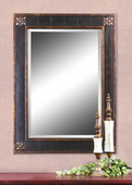 Click to View All Framed Mirrors