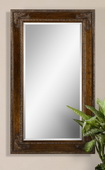Edeva Antique Gold Mirror  - LUT6144