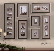 Massena Photo Frame Collage  - LUT7605