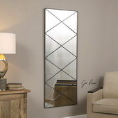 Emporia Antiqued Mirror - LUT1349