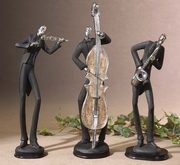 Musicians Decorative Figurines  - LUT7994