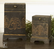 Melani Decorative Boxes  - LUT8023