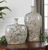 Citrita Decorative Ceramic Vases  - LUT8094