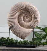 Kaleho Shell Sculpture  - LUT8152