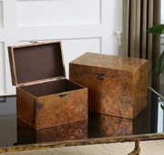 Ambrosia Copper Boxes  - LUT8195