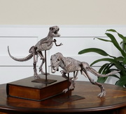 T Rex Sculptures  - LUT8219