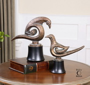 Aram Bird Sculptures  - LUT8239
