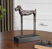 Maximus Cast Iron Sculpture - LUT1395