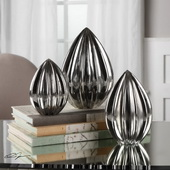 Gerardo Finials Set of 3