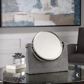 Anatolio Table Top Mirror