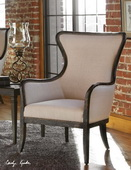 Sandy Wing Back Armchair  - LUT7621