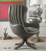 Linford Swivel Chair  - LUT7643