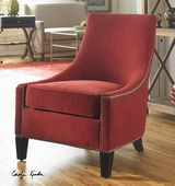 Kina Armless Chair  - LUT7648