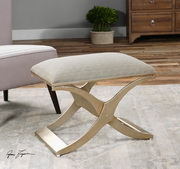 Kiah Modern Small Bench - LUT1781