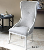 Selam Aged Wing Chair - LUT1801