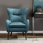 Dax Mid-Century Accent Chair - LUT5555