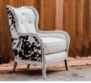 Chalina High Back Armchair  - LUT7712