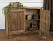 Altair Reclaimed Wood Console Cabinet  - LUT7747